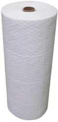"Picture of Absorbent Rolls Oil 1/4"" – 144'x38"""