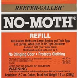 Picture of No-Moth Moth Killer Refill