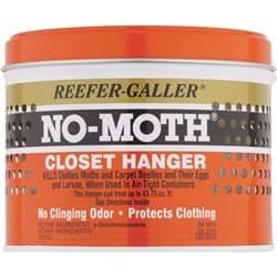 Picture of No-Moth Closet Freshener Hanger