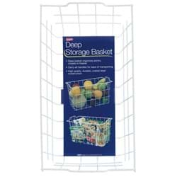 Picture of Grayline Deep Storage Basket