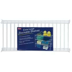 Picture of Grayline Extra-Large Stackable Shelf