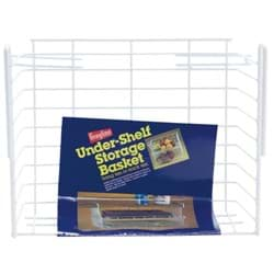 Picture of Grayline Undershelf Storage Basket