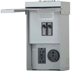 Picture for category Utility Power Outlet