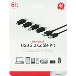 Picture for category USB Cable Kit