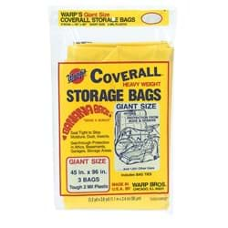 Picture of Coverall Heavyweight Storage Bag