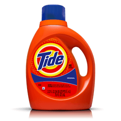 Picture of Laundry Liquid Tide