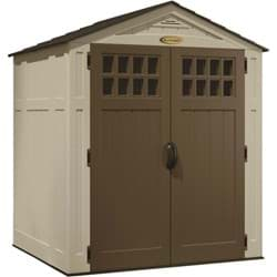Picture of Suncast 195 Cu. Ft. Storage Shed
