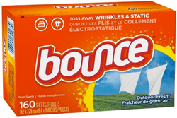 Picture of Bounce Dryer Sheet