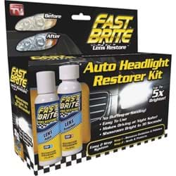 Picture for category Headlight Restorer