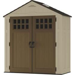 Picture of Suncast Everett 94 Cu. Ft. Storage Shed