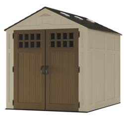 Picture of Suncast Everett 306 Cu. Ft. Storage Shed
