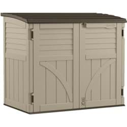 Picture of Suncast 34 Cu. Ft. Horizontal Storage Shed