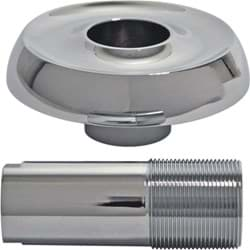 Picture of Danco Sleeve Bath Flange Set For Delta