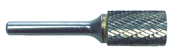 "Picture of Burr Bit Carbide Cut Double - 6""flat"