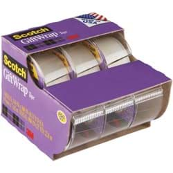 Picture for category Transparent Tape & Dispensers
