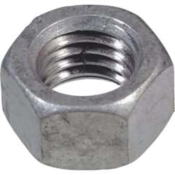 Picture for category Hex Nuts