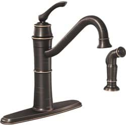 Picture for category Kitchen & Bar Faucets
