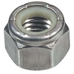 Picture for category SAE Nylon Insert Lock Nuts