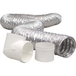 Picture for category Vents & Hose Kits