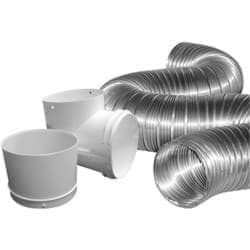Picture for category Dryer Hose Kit