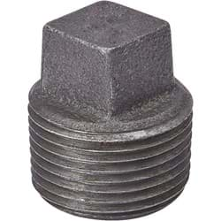 Picture for category Black Iron Pipe Fittings