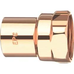 Picture for category Copper Adapter