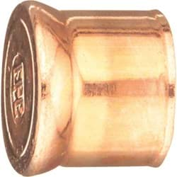 Picture for category Copper Fitting End Plug