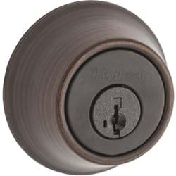 Picture for category Single Cylinder Deadbolt
