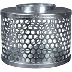 Picture for category Suction Hose Strainer