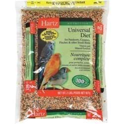 Picture for category Pet Bird Food