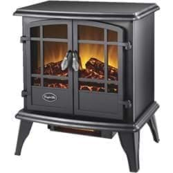 Picture for category Fireplaces & Stoves