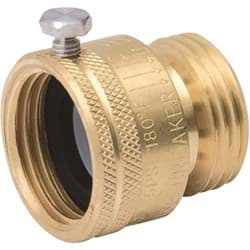 Picture for category Wall Hydrants, Parts & Accessories