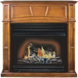 Picture for category Fireplaces & Fireboxes