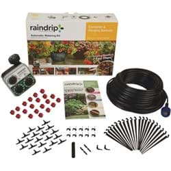 Picture for category Drip Irrigation