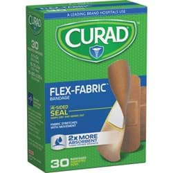 Picture of Curad Flex-Fabric Assorted Bandage