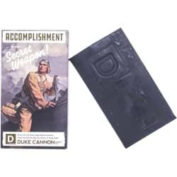Picture of Duke Cannon Scented Bar Soap