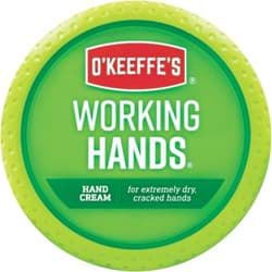 Picture of O'Keeffe's Working Hands Hand Cream Lotion