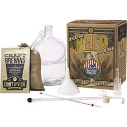 Picture of Craft A Brew American Pale Ale Beer Brewing Kit