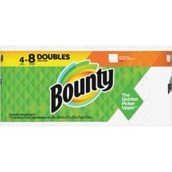Picture of Bounty Full Sheets Paper Towel
