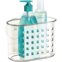 Picture of InterDesign Suction Shower Basket