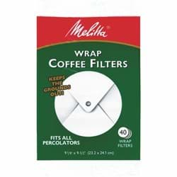 Picture of Melitta Wrap Coffee Filter