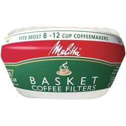 Picture of Melitta Basket Coffee Filters