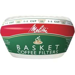 Picture of Melitta Junior Basket Coffee Filter