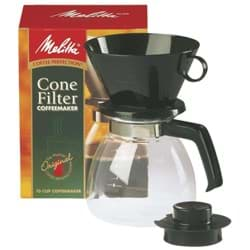 Picture of Melitta 10-Cup Manual Coffee Maker