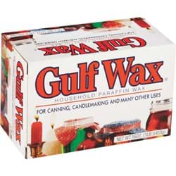 Picture of Gulfwax Household Paraffin Wax