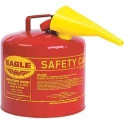 Picture for category Safety Fuel Can
