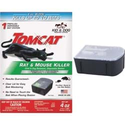 Picture for category Mouse & Rat Killer