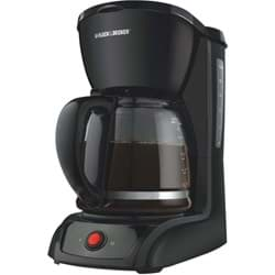 Picture of Black & Decker 12-Cup Coffee Maker