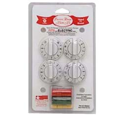 Picture of Replacement Electric Range Knob Kit