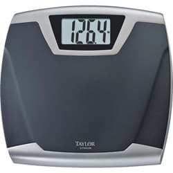 Picture of Taylor Lithium Electronic Bath Scale